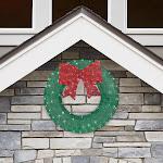 """36"""" LED Wreath"""