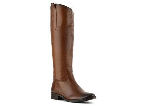 Coconuts Classic Riding Boot