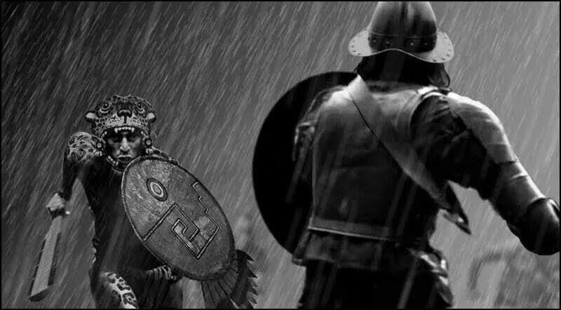Tzilacatzin El Gran Guerrero Azteca Que Nunca Fué Conquistado