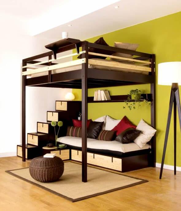 Small Bedroom Design Ideas – Interior Design, Design News and Architecture Tr