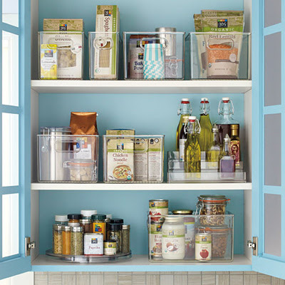 Kitchen Cabinets and Fridge Order - Ideas & Organization ...