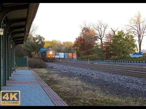 Liberty Railfan