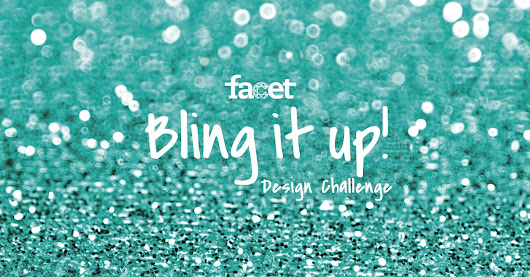 Bling It Up! in July by Facet Jewelry