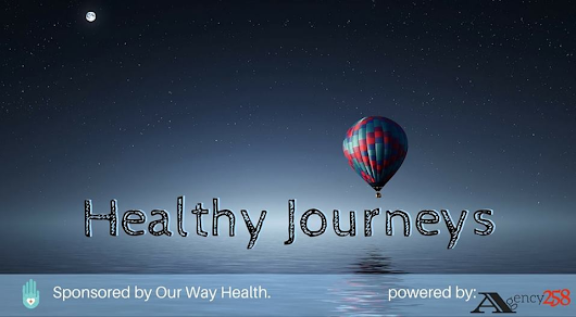 Healthy Journeys - Crowdcast