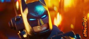Nuovi Video su afNews: Batman Lego, Easter Eggs da Moana e…