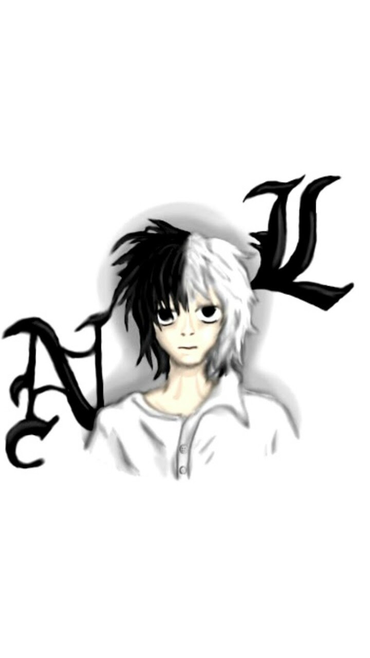 Death Note Drawings Free Download On Clipartmag