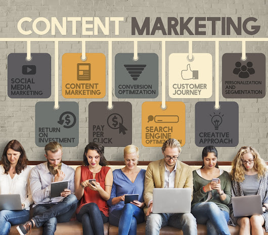 3 Things You Need to Know About Content Marketing Strategies - Active Blogs