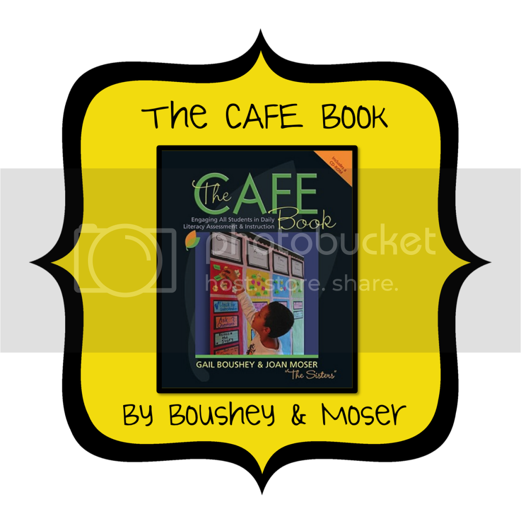 The Cafe Book Review