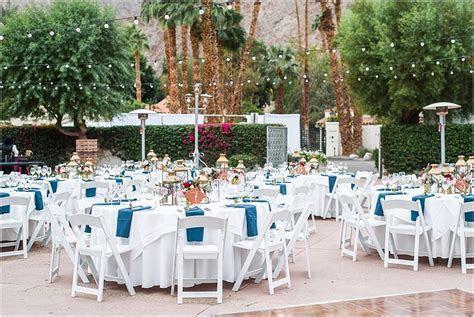Elegant La Quinta Wedding / La Quinta Resort & Spa