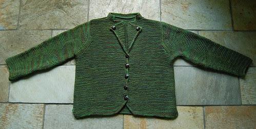Bavarian Jacket