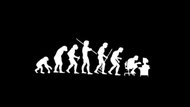 Somewhere, something went terribly wrong ... Is evolution itself behind the modern Science v Creationism debate?
