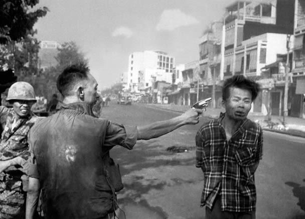 Saigon War Crime