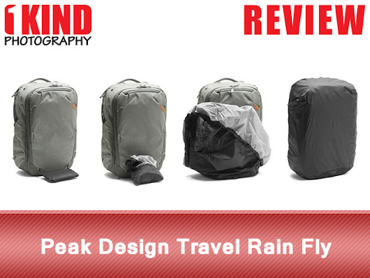 Review: Peak Design Travel Rain Fly