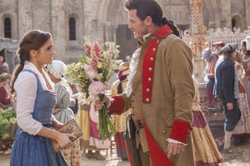 Beauty And The Beast Fun Facts And Movie Review - Tech Life Magazine