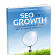 SEO for Growth book launch