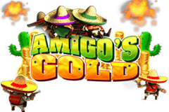 Amigos Gold Review.Amigos Gold from Blueprint Gaming was presented to the gambling world on Dec 01, Players can play Amigos Gold using their Desktop, Tablet, Mobile.Amigos Gold payout percentage is %.You can play online using bets from $ to $ maximum.How to Play Amigos Gold /10(33).