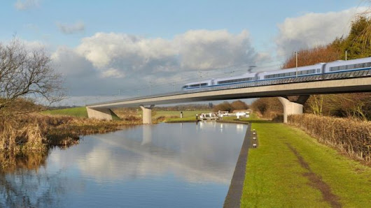 HS2: An Update - Chancellors