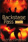 Backstage Pass (Sinners on Tour, #1)