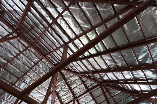 The Benefits of Getting Steel Building Insulation for Your Building This Fall |