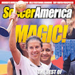 SoccerAmerica - New women's league plans to launch 12/22/2015