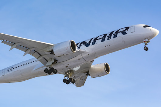 Finnair reaches new heights with Sapporo route
