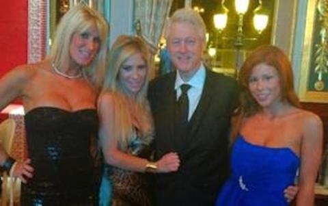 Rand Paul to Dems: Return Money Raised by Sexual Predator Bill Clinton