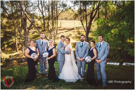 Tanya & Nick   VIBE Photography