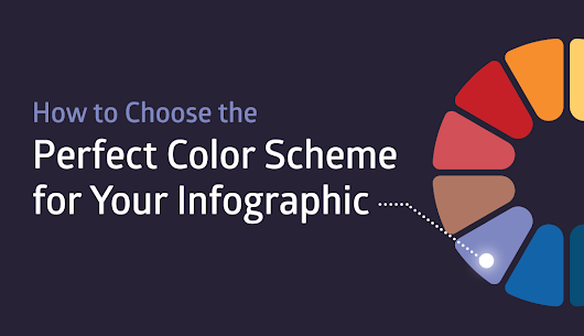 10 Expert Tips on How to Choose Color Schemes for Your Infographics