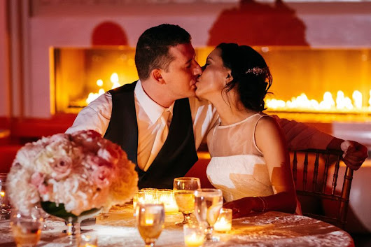 See The Villa at Ridder Country Club reviews on WeddingWire