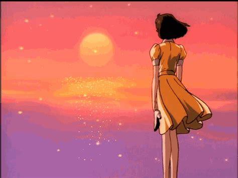 anime aesthetic gif  tumblr