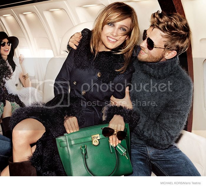 Michael Kors Fall 2014 Ad Campaign photo michael-kors-2014-fall-ad-campaign01_zps2ab4d45b.jpg