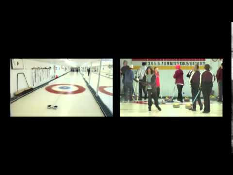 Video: Watch A Juniors Curling Game At Nashua (NH) Curling Club
