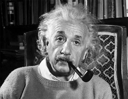 the works and theories of albert einstein Albert einstein was one of the greatest and most famous scientific minds of the 20th century the eminent physicist is best remembered for his theories of relativity.