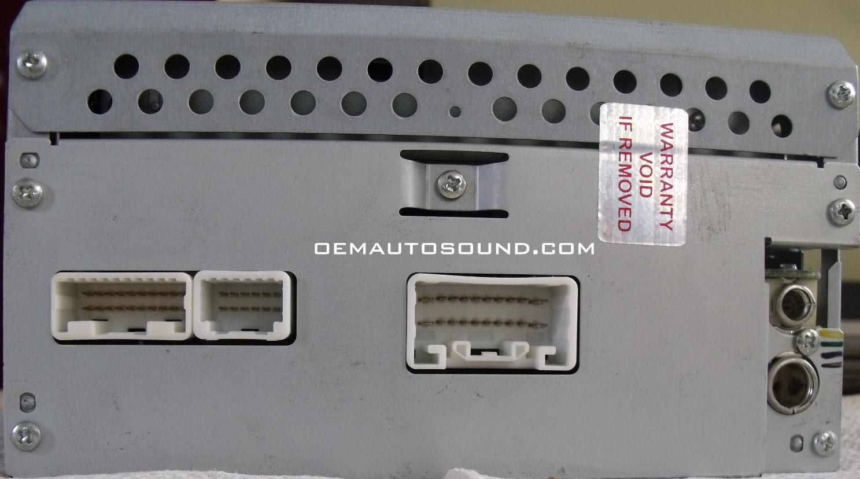 E244b 2003 Toyota Tundra Radio Wiring Diagram Wiring Library