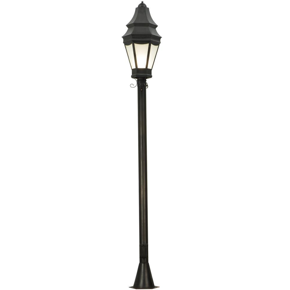 Victorian street lamp | Warisan Lighting