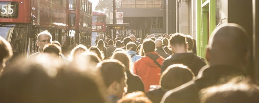 As the UK population approaches 70 million, how will the economy cope? - Gravity Magazine