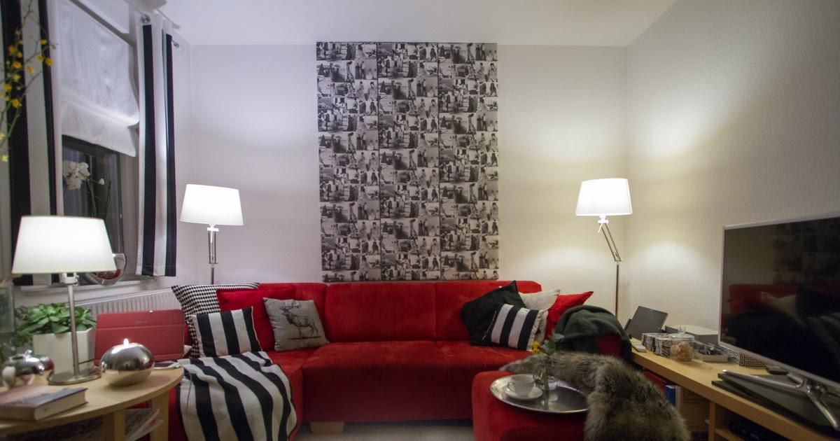 Wohnzimmer Neu Gestalten Mit Wenig Geld