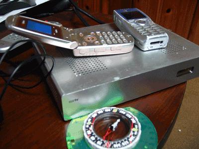 EyeTV Tuning Tools