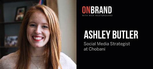 The Role of Brand Voice in the Digital Space at Chobani