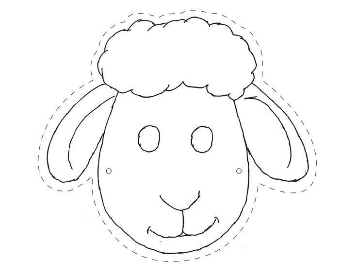 10 Desenho De Ovelha Para Imprimir E Colorir Melhores Casas De