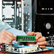 Computer Services & Professional IT Solutions Offered by CompTech