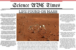 Why Would Finding Extinct Life on Mars Be The Worst News Ever?