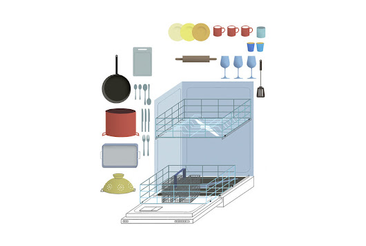 6 Dishwasher Do's and Don'ts