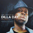 The Official Dilla Day vol 3, by Tek Nalo G