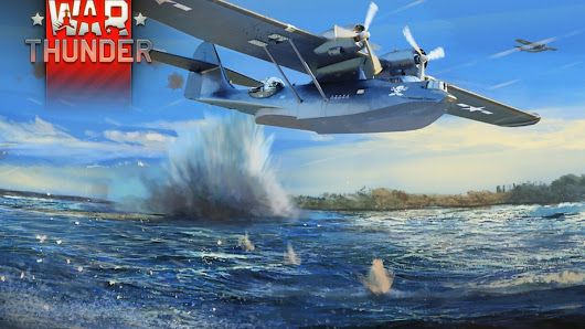 "WAR THUNDER - Piraten-Wochenende ""Event"""