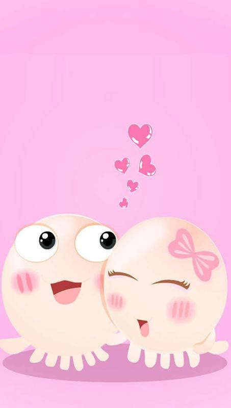 wallpaper lucu  imut  android apk