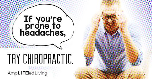 Try Chiropractic First
