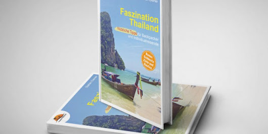 eBook-Tipp: Faszination Thailand