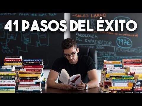 MIS 41 PASOS DEL ÉXITO | EUGE OLLER