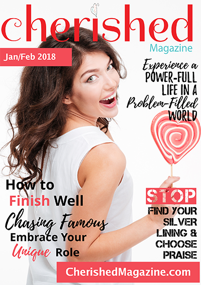 Jan/Feb 2018 Issue - Cherished Magazine